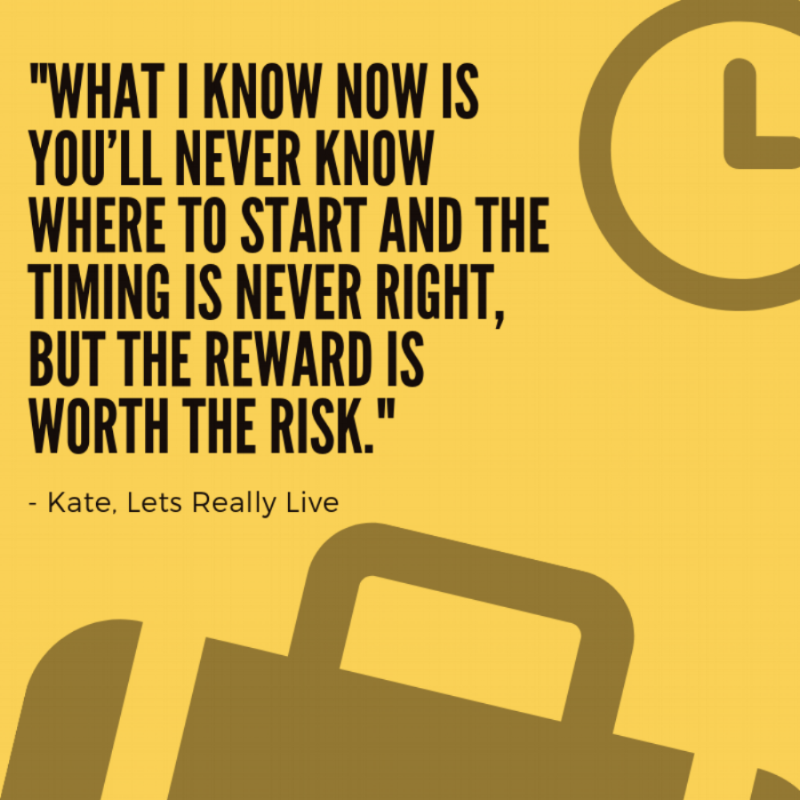 If I really knew you, what would I know? - Share and tag @LetsReallyLive or use #LetsReallyLive