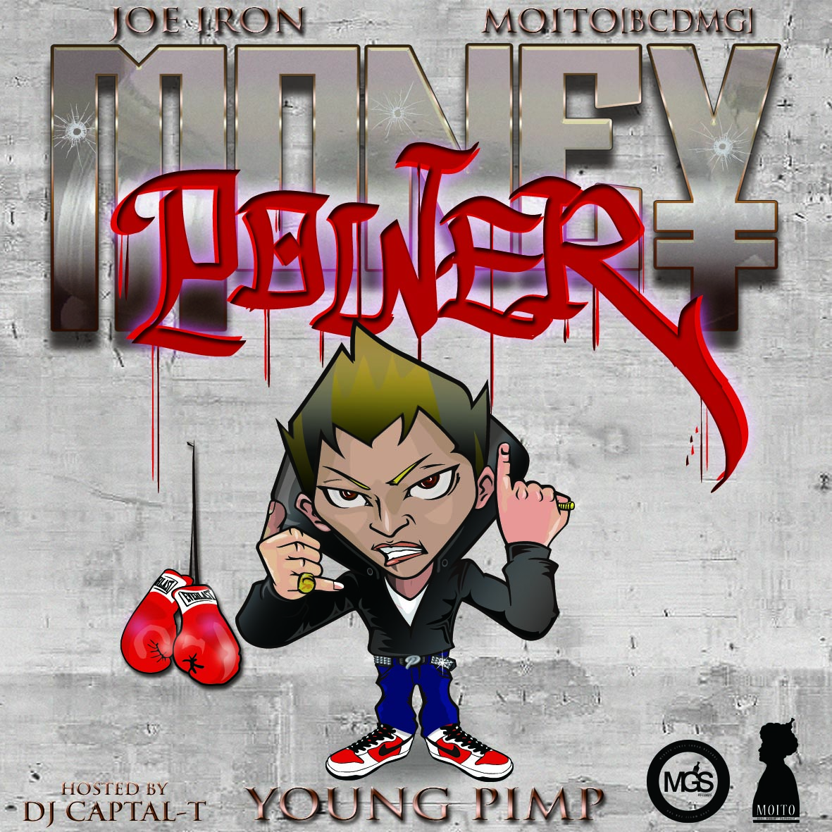 YOUNGPIMP-MONEYPOWER-MIXTAPE-Cover