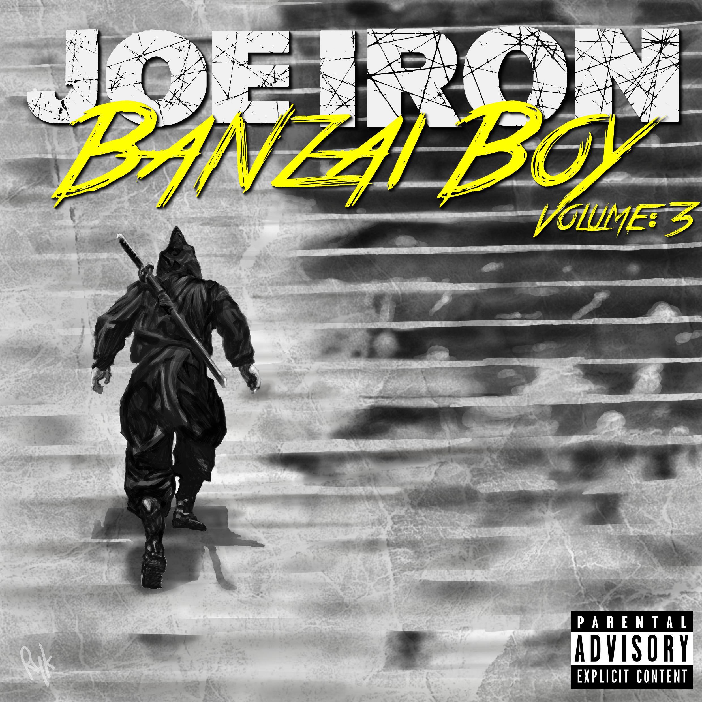 joeiron-banzaiboy3-cover-art