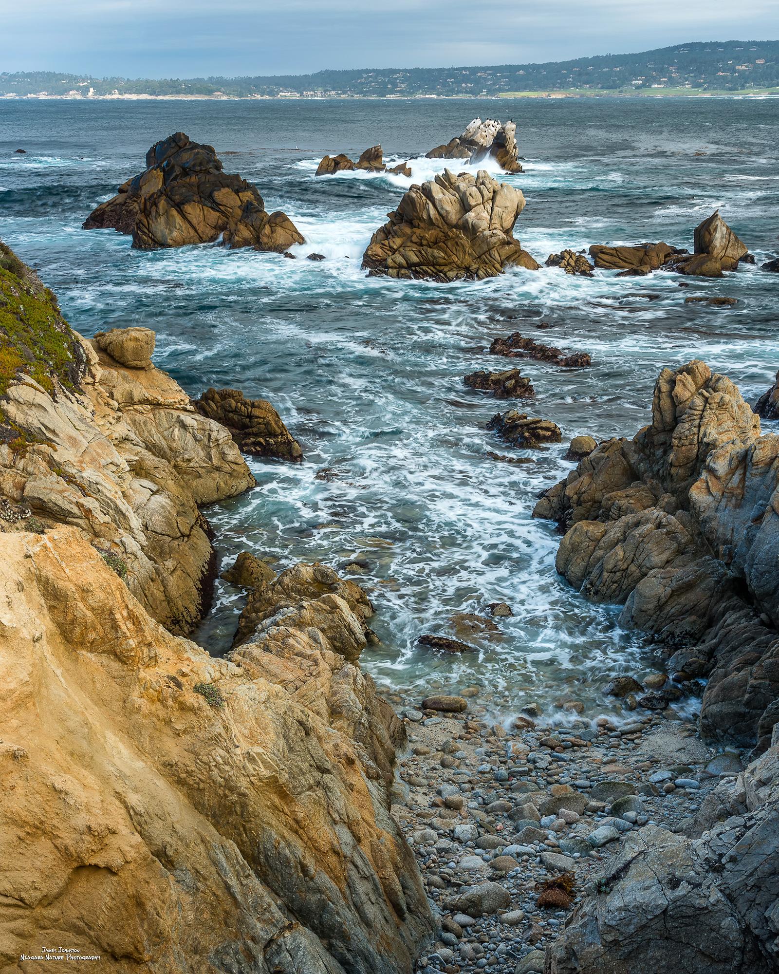Point Lobos Morning