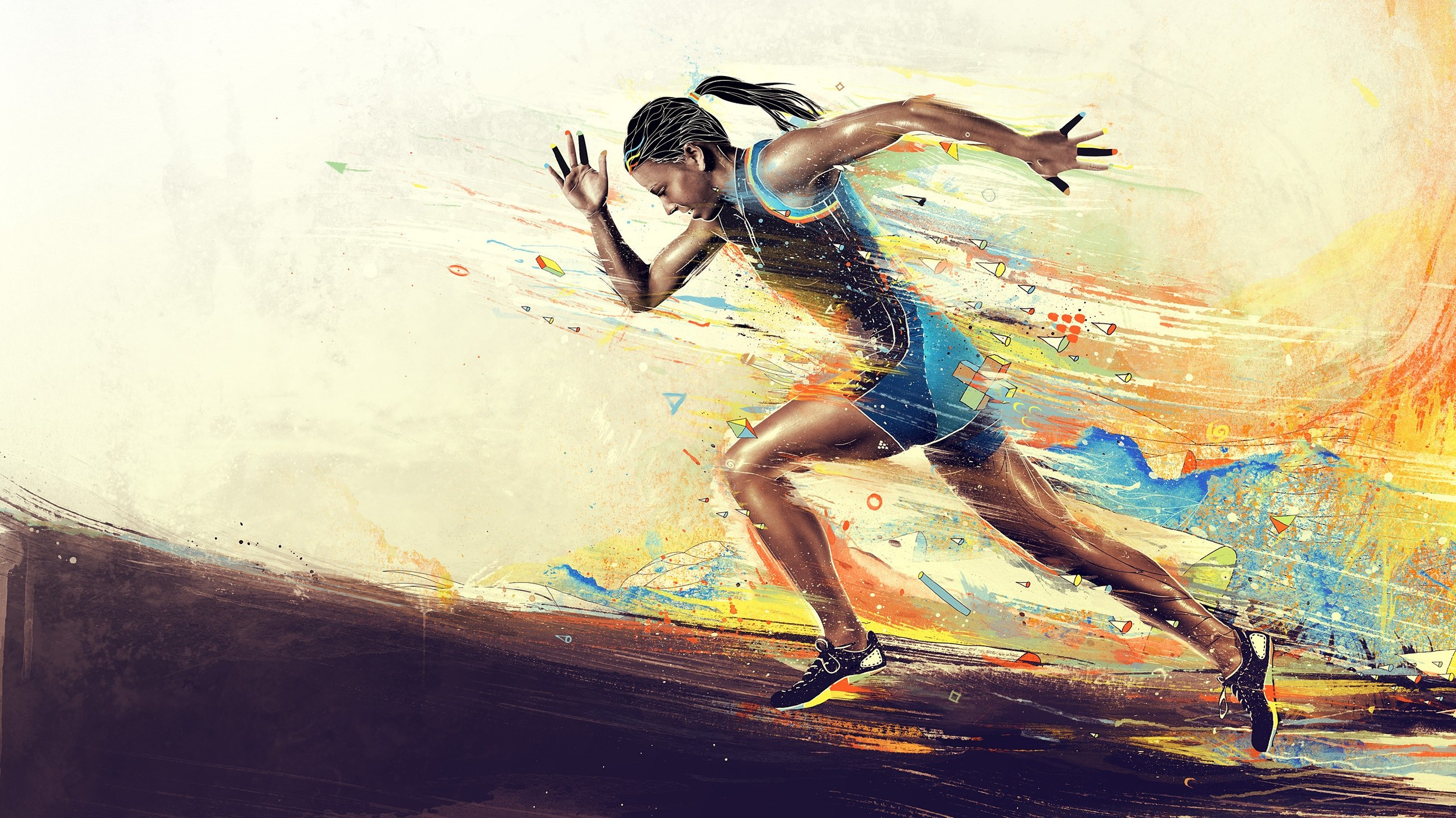 Are you as fast as you think you are?