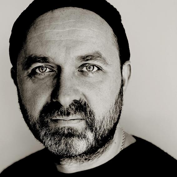 Lukas Moodysson, Filmregissör. Malmö