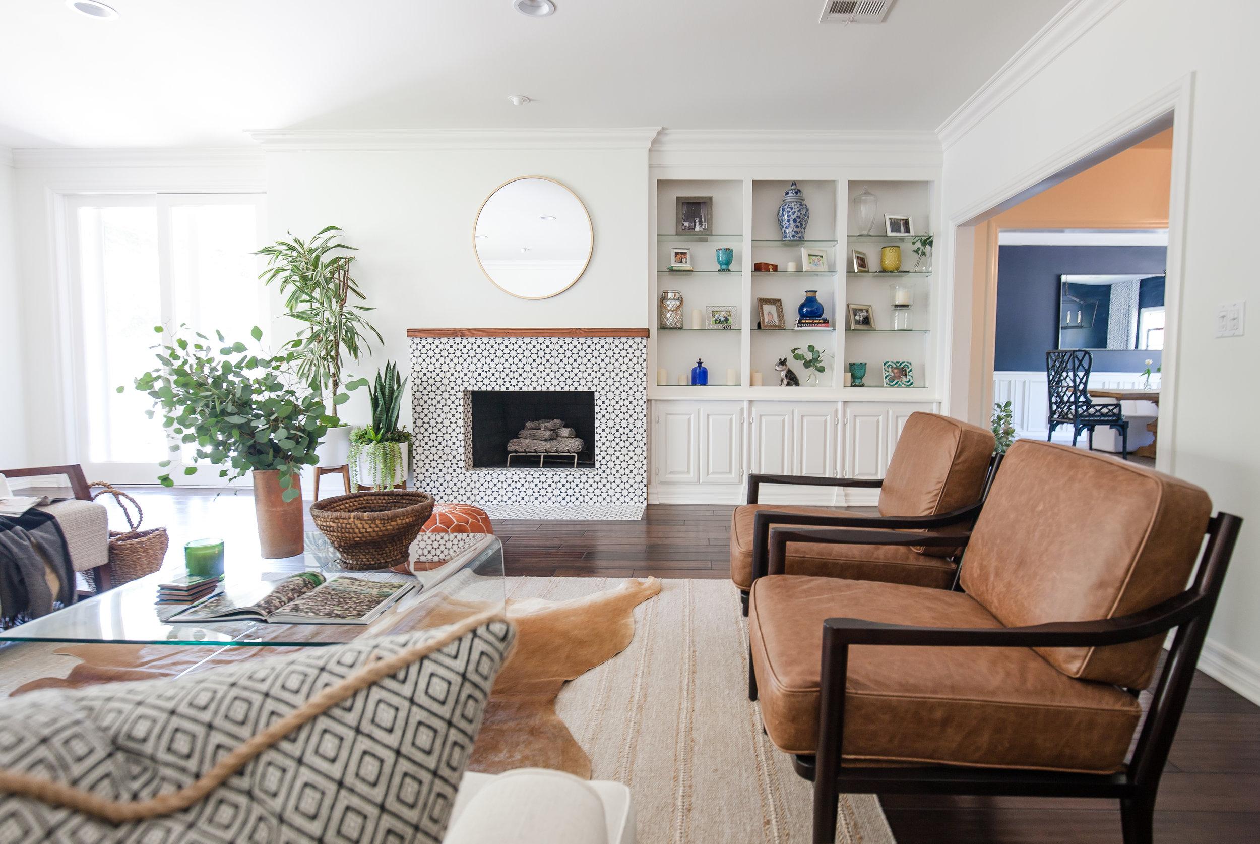 best LA interior design photographer