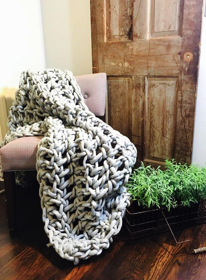 Gray blanket drape.jpg