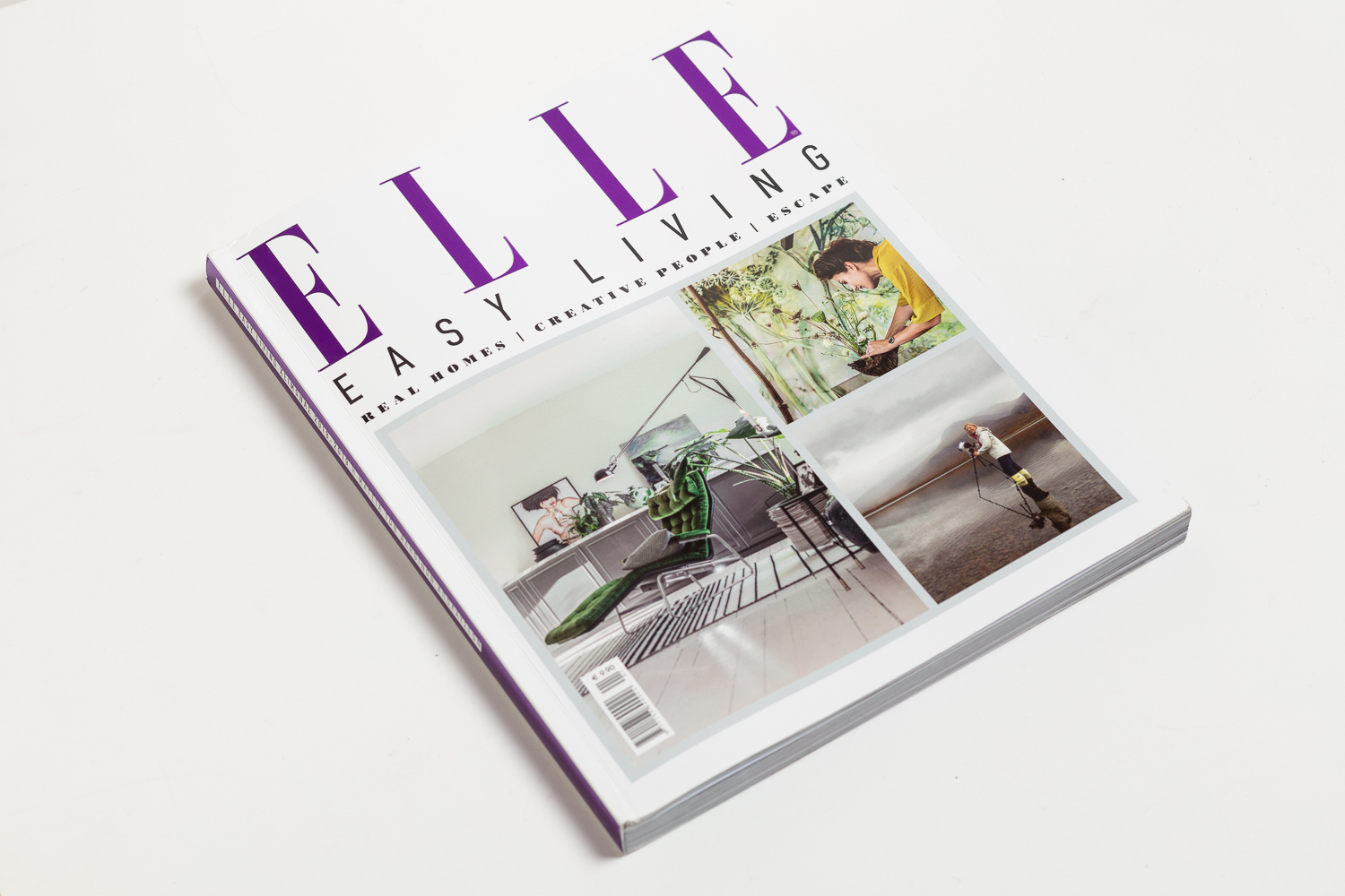 ELLE EASY LIVING