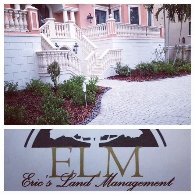 Eric's Land Management