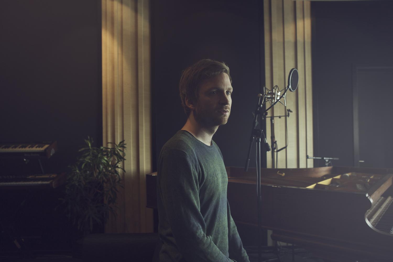 Ólafur Arnalds musician