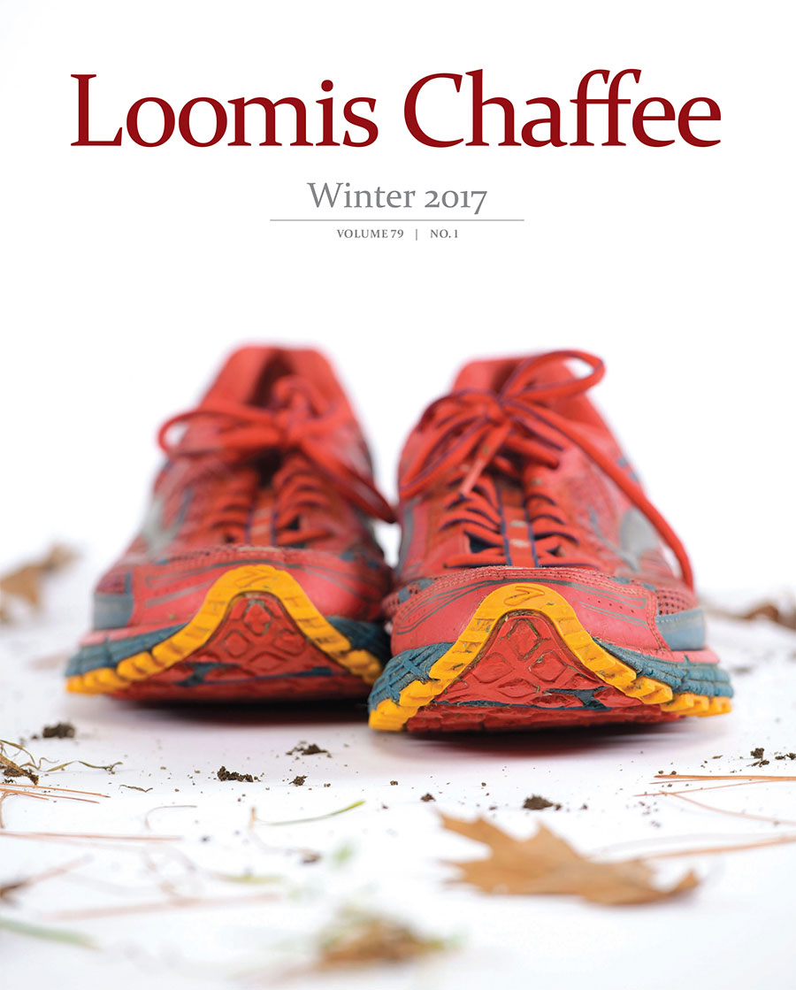 Loomis Chaffee Alumni Magazine Winter 2017