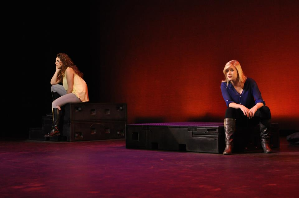 """Amsterdam""-Emerson Stage"