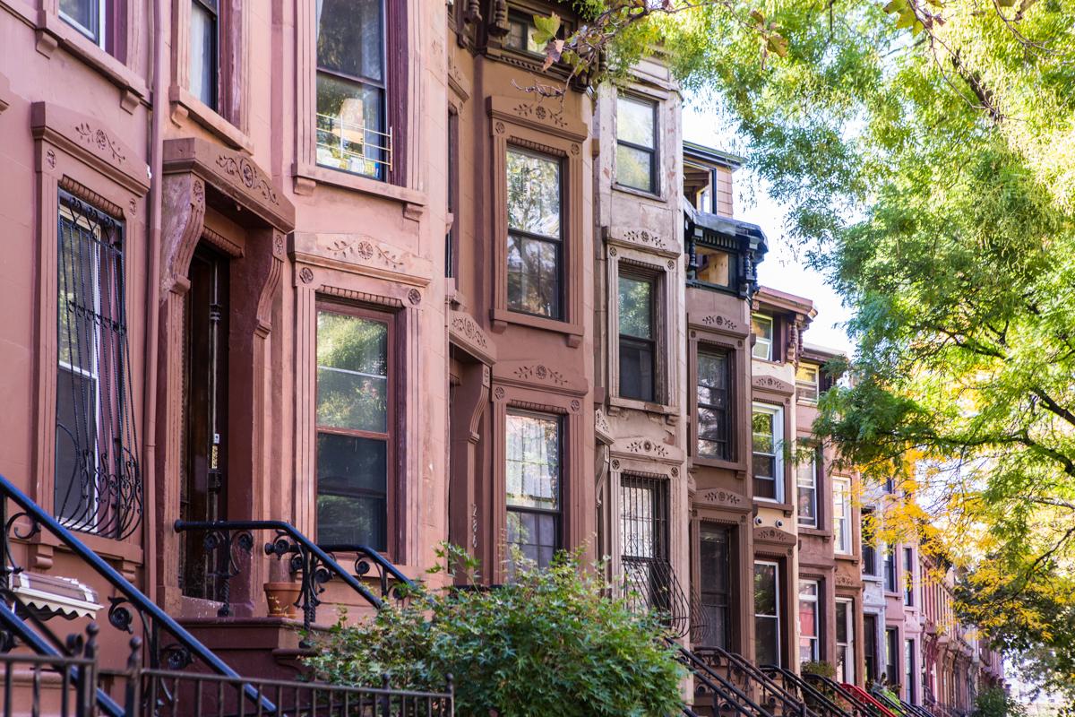 Clifton Place, Brooklyn NY