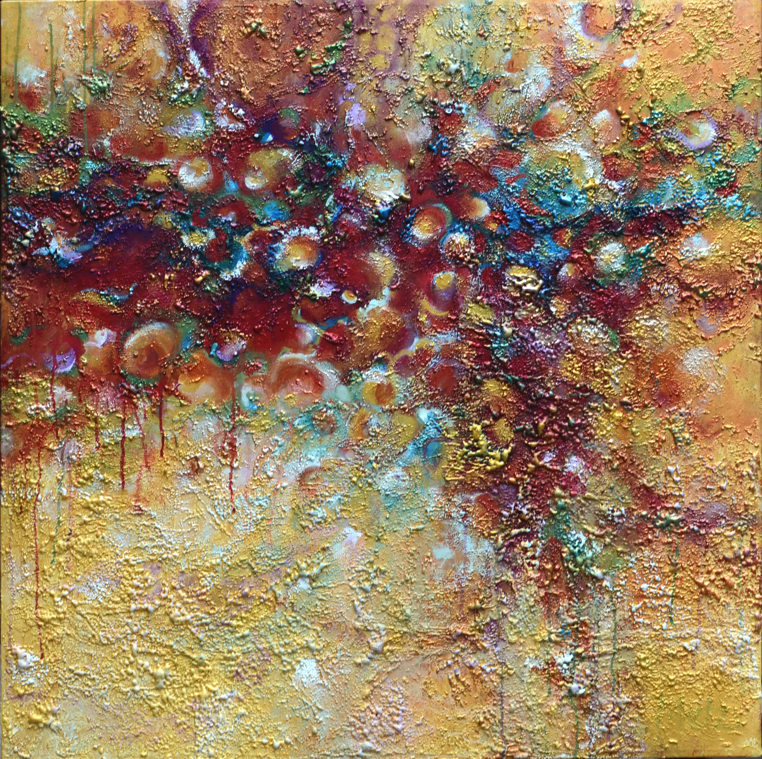 Transcending Beauty - SOLD