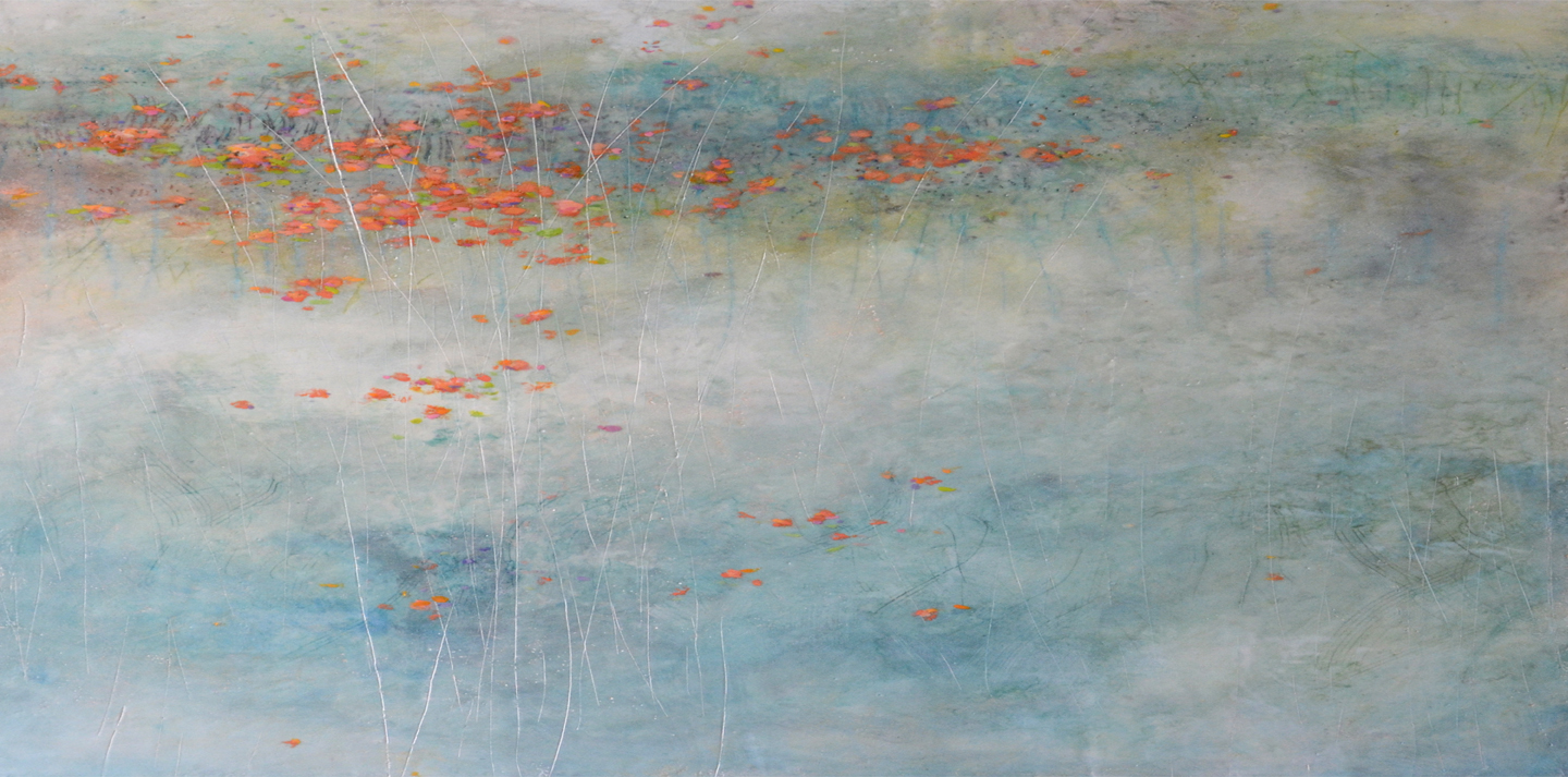 Whispering 1 -SOLD