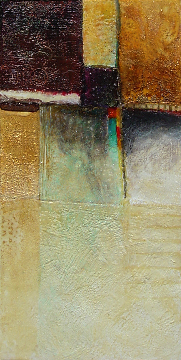 Convergence - SOLD