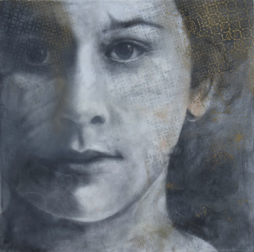 Claire - SOLD