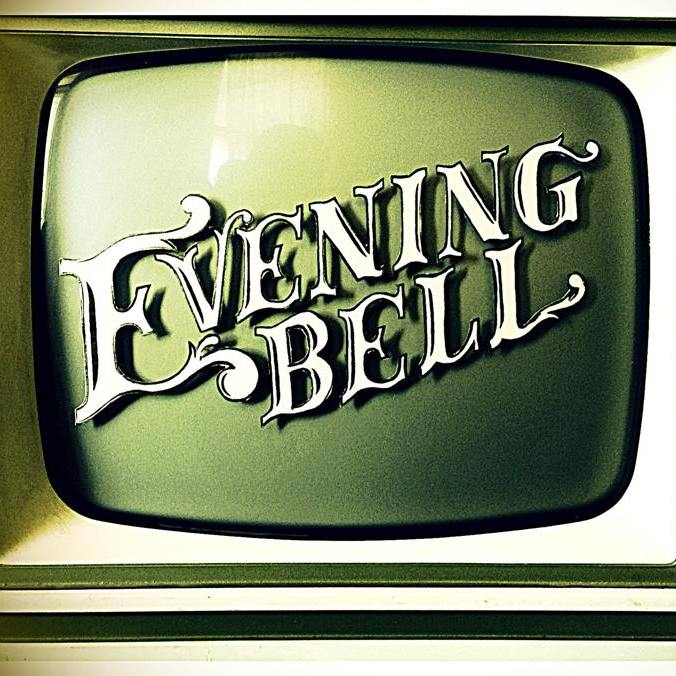 Copy of Evening Bell EP (2014)