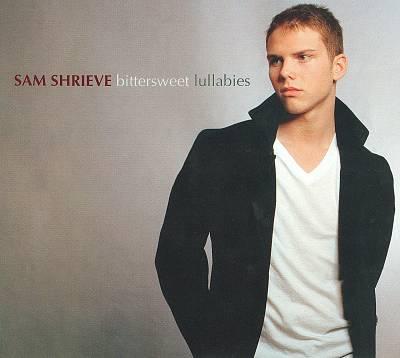 Sam Shrieve