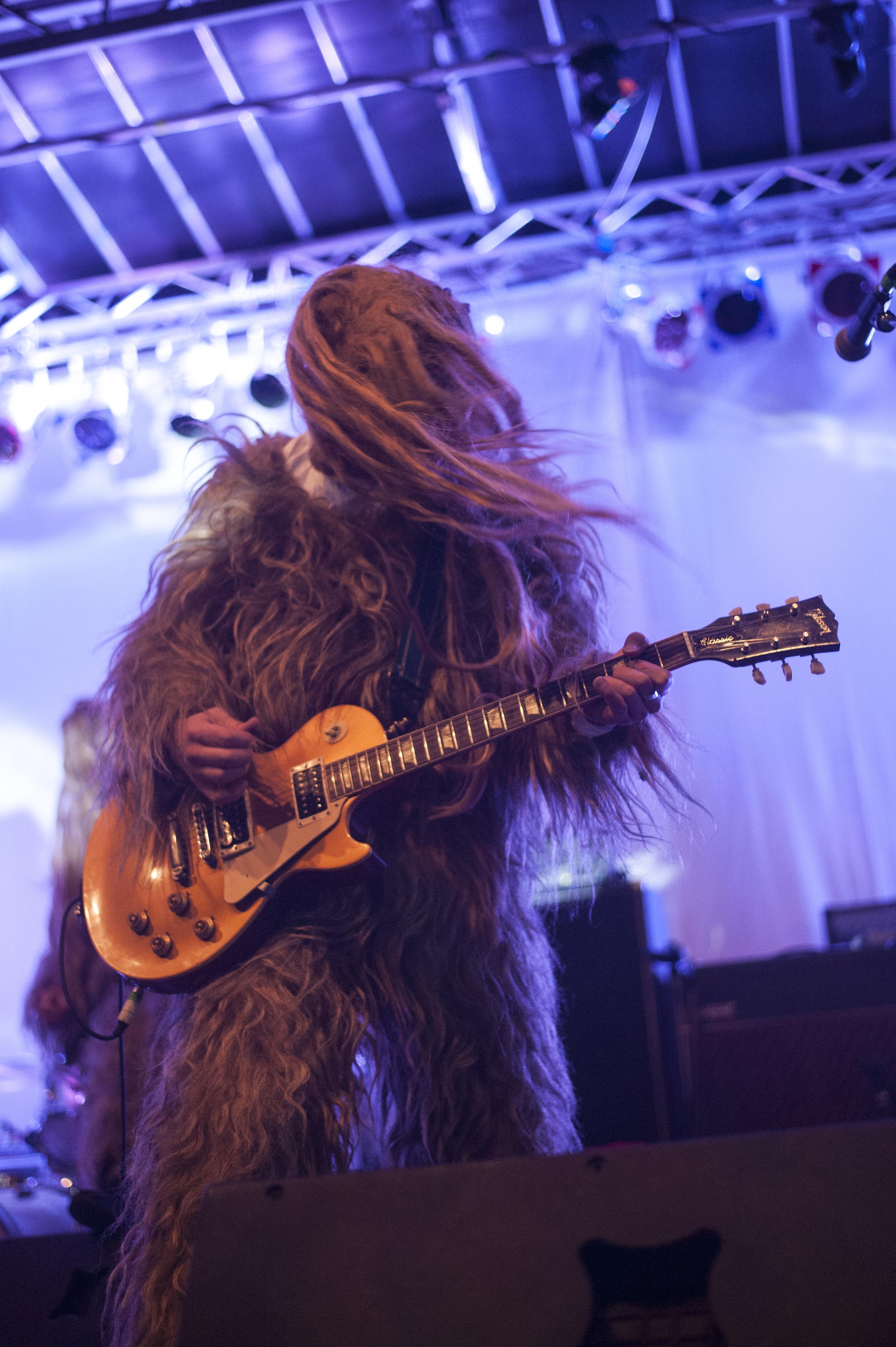 Super Furry Animals @ 4 Knots Music Festival