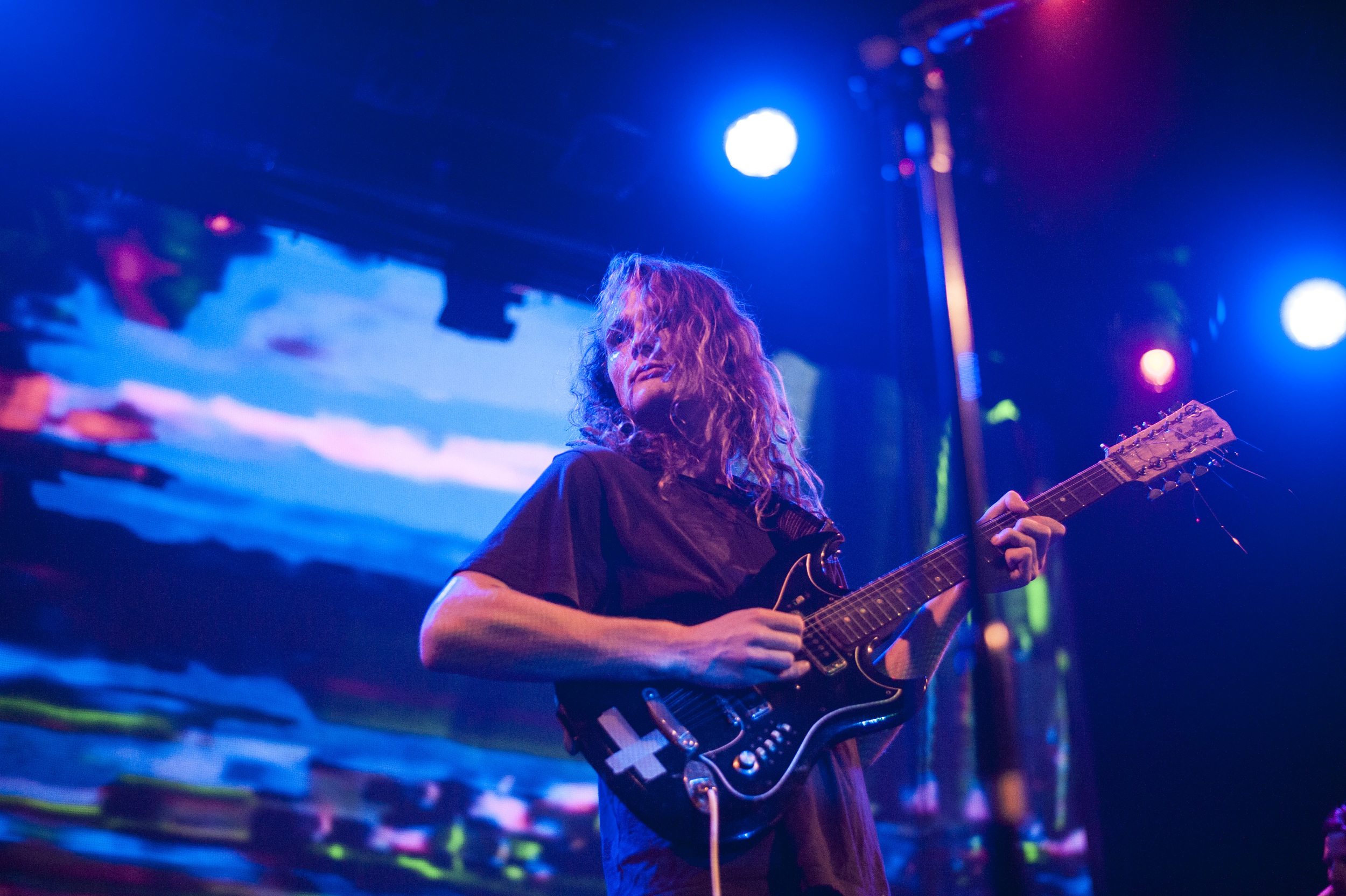 King Gizzard and the Lizard Wizard at Music Hall of Williamsburg