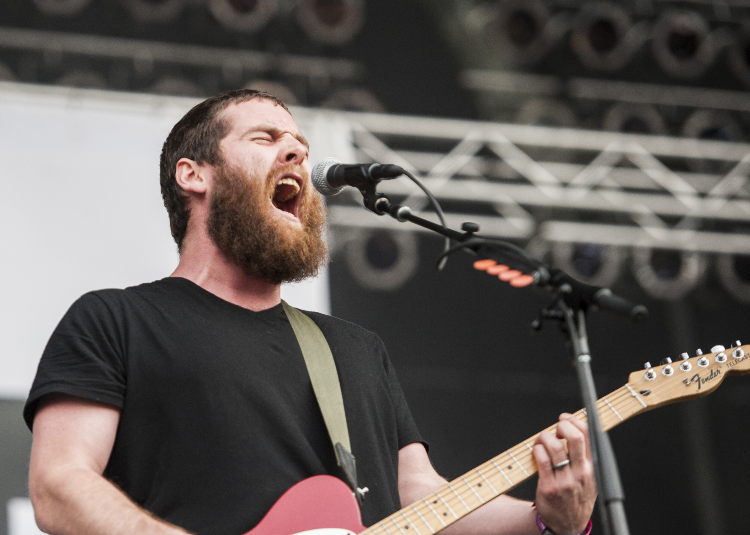 Manchester Orchestra at Landmark