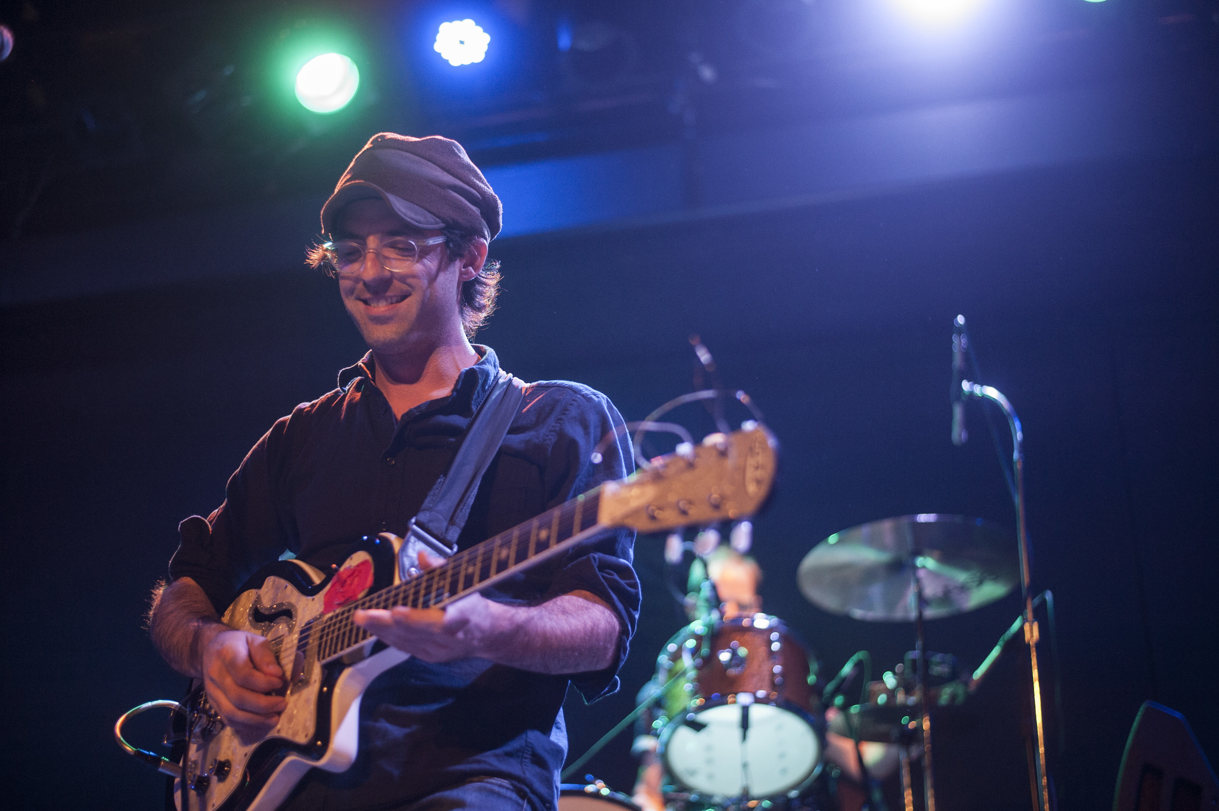 Clap Your Hands Say Yeah at Bowery Ballroom