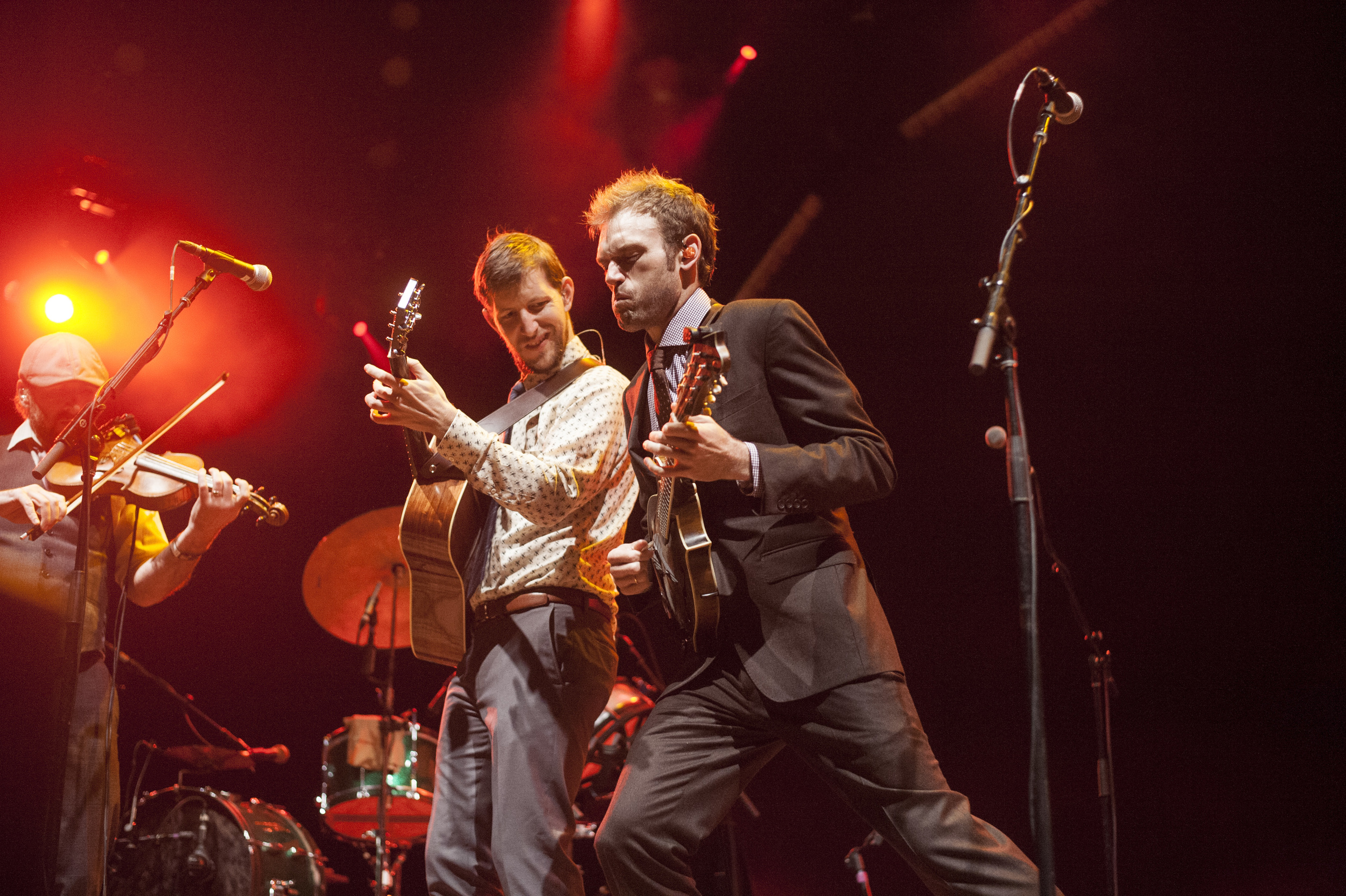 Punch Brothers at Celebrate Brooklyn!