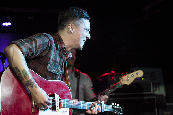 American Aquarium at Mercury Lounge