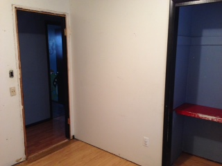 Before: Right Bedroom 1