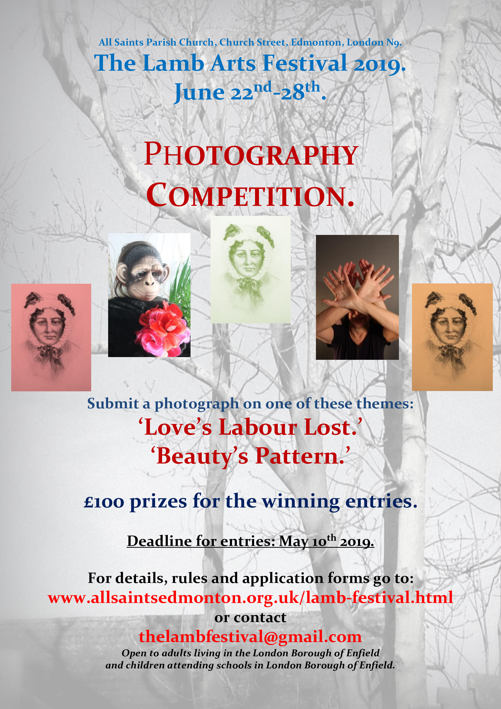 Photography Competition - Poster 2019.png