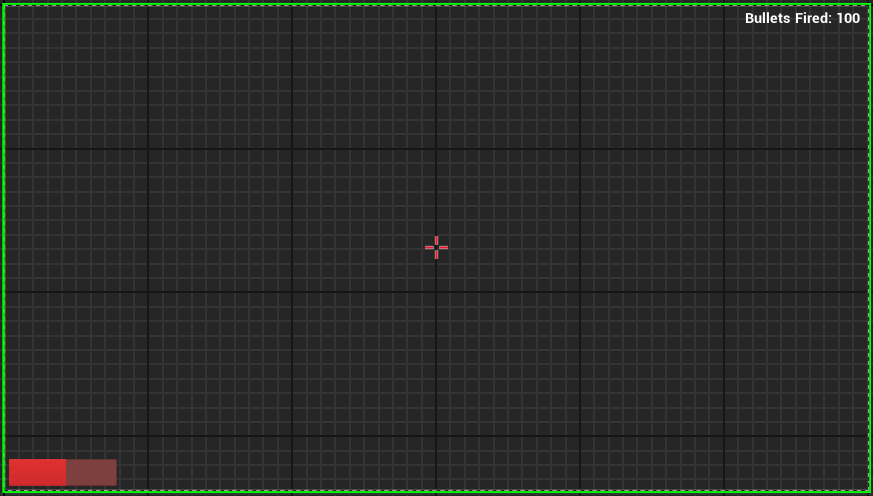 MVC Style HUD in UE4 — Twig's Code Place