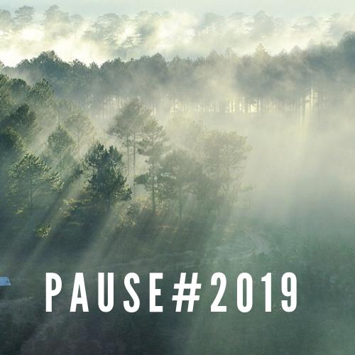Pause 2019