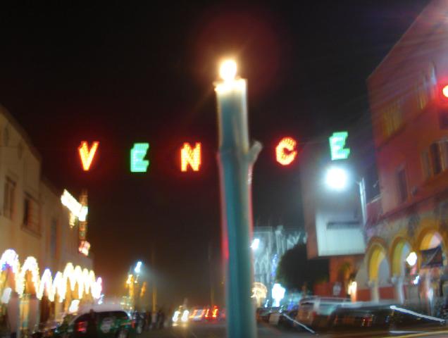 LA : Venice, CA