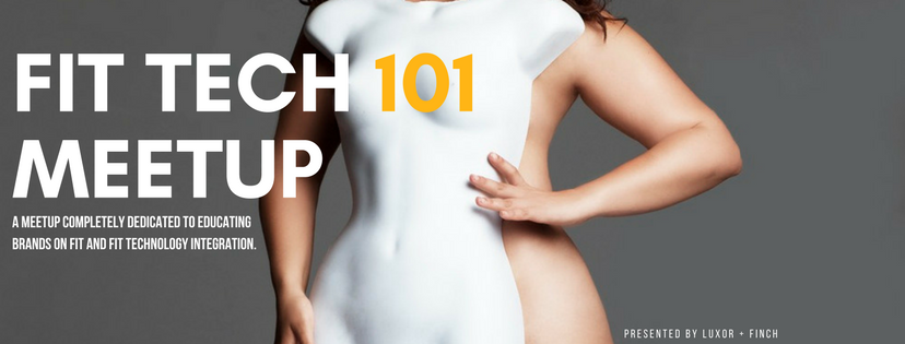 fit tech 101 banner image