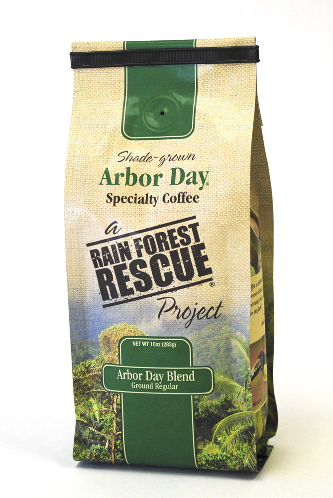 Arbor Day Specialty Coffee