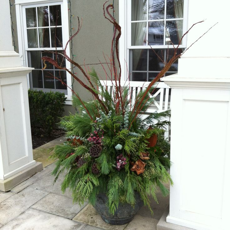 Winter Arrangement- Natural Bling and Muted Colours.jpg