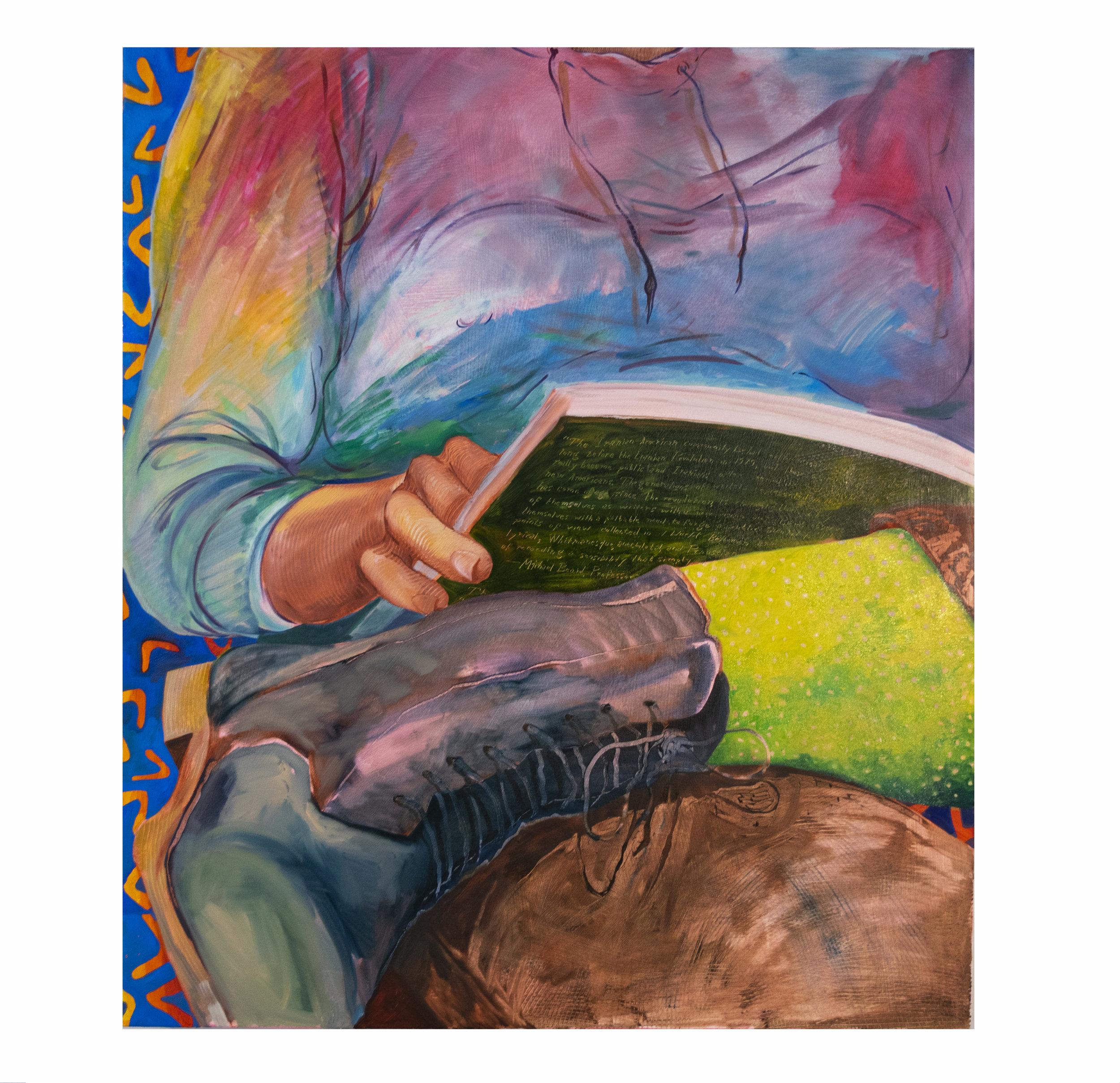 Aryana's Book