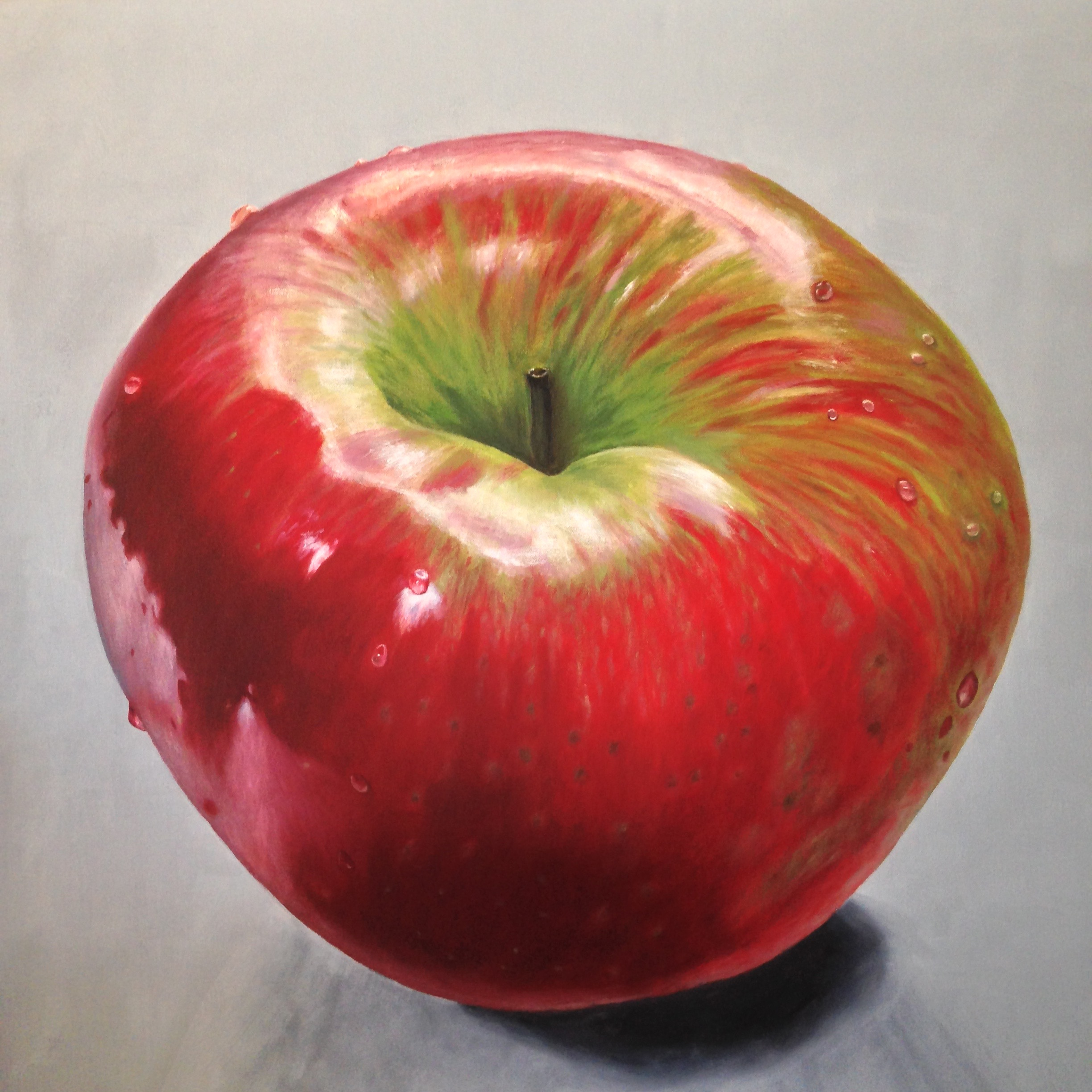 Large Honeycrisp