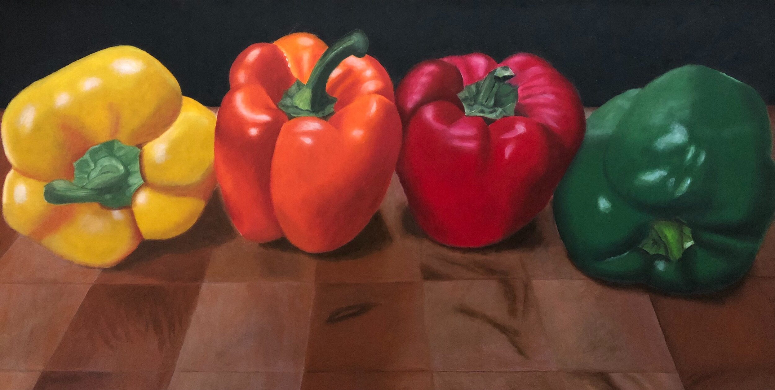 Pepper Cousins