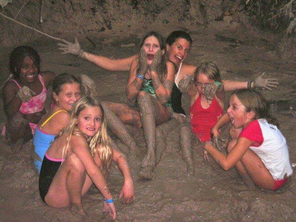 Mudpit, 2007.