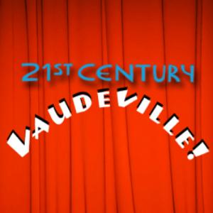 21st century vaudeville logo