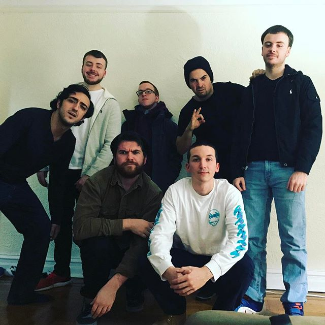 The Goon Cast 092 featuring Brad Stoll & Bobby Sheehan