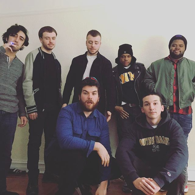 The Goon Cast 093 featuring Mikey Mayes and Chris Lamadieu