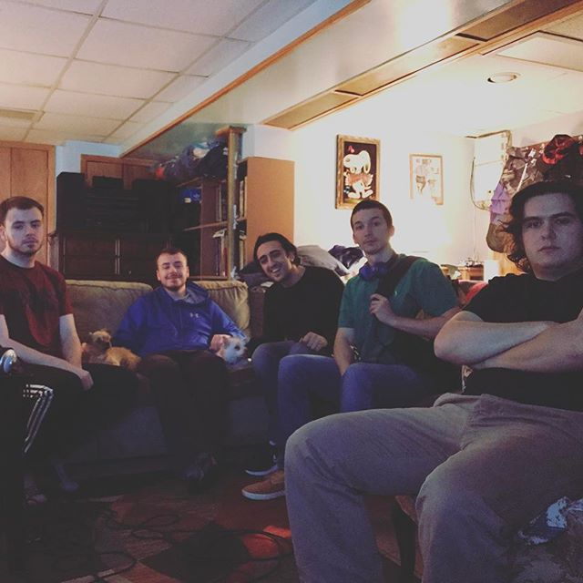 The Goon Cast 097 featuring Gary Leli (not pictured) and The Snake