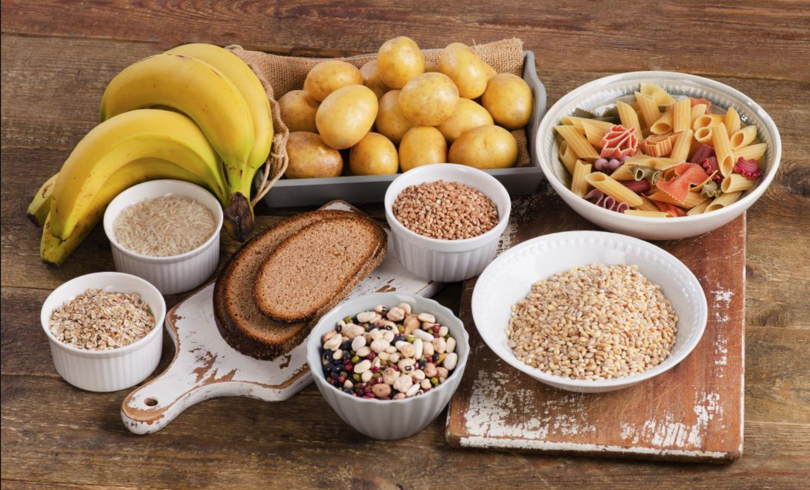 How To Carb Refeed