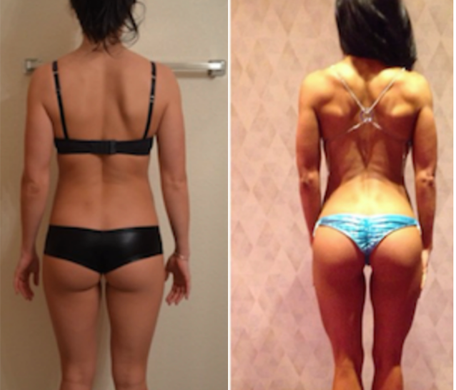 I worked with Colossus Fitness on for my first bikini competition and couldn't say enough great things about their coaching. I went in expecting to just to be able to say I've done my first competition, and ended up winning first place! If anyone is looking to compete and hire a coach, I highly recommend hiring Kyle and/or Josh to help you get there!    -Rebecca C