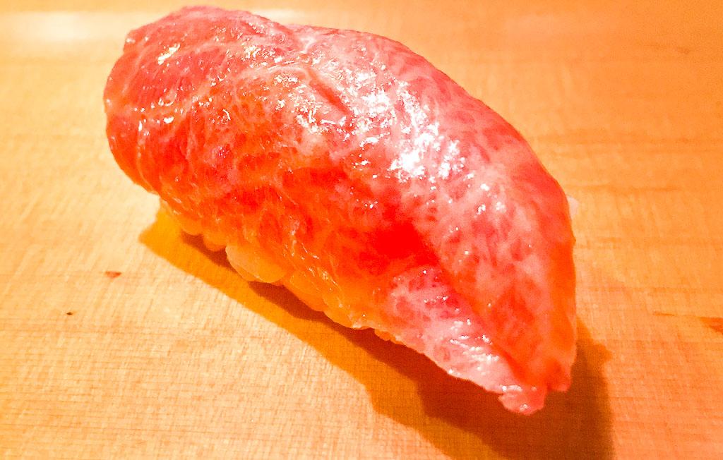 Course 13: Fatty Tuna, 10/10