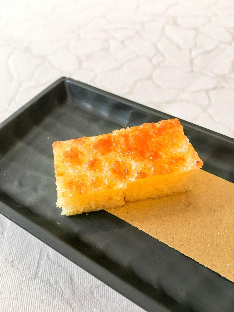Last Bites: Butter-Bread, 6/10