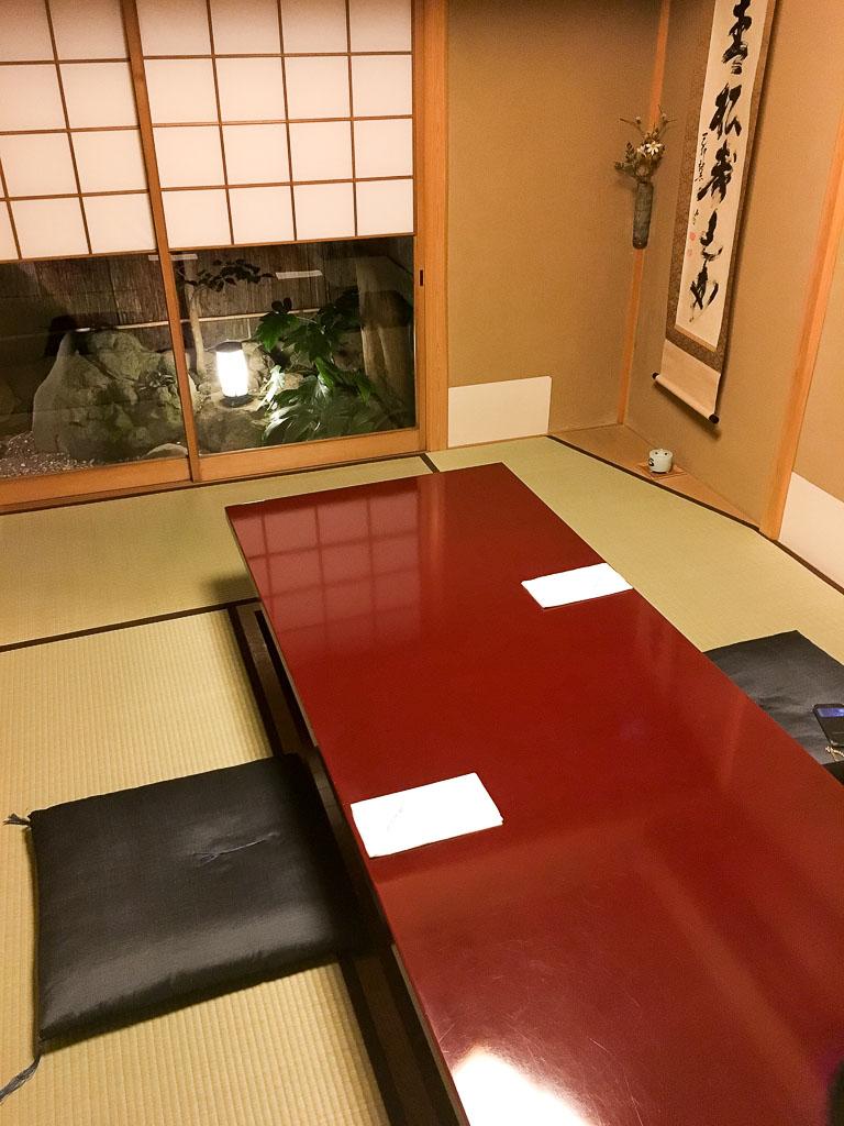 Nakamura Private Room