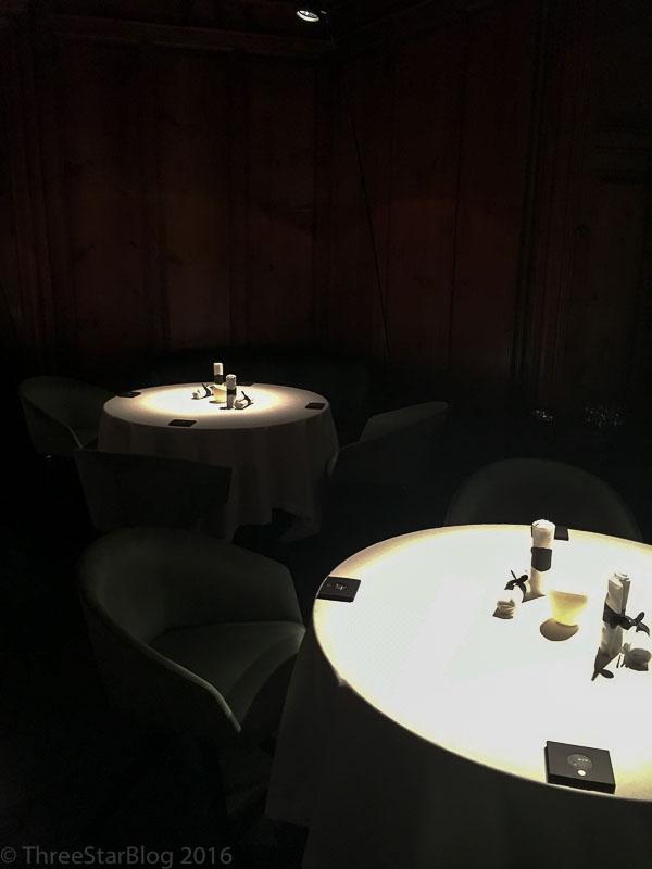 Schauenstein Dining Room