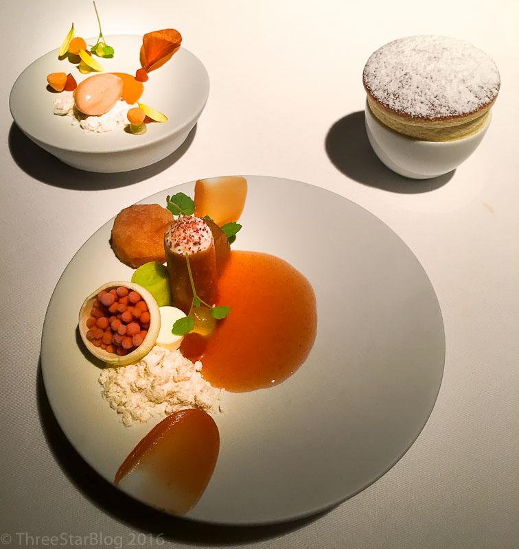 Course 16: First Dessert, 8/10