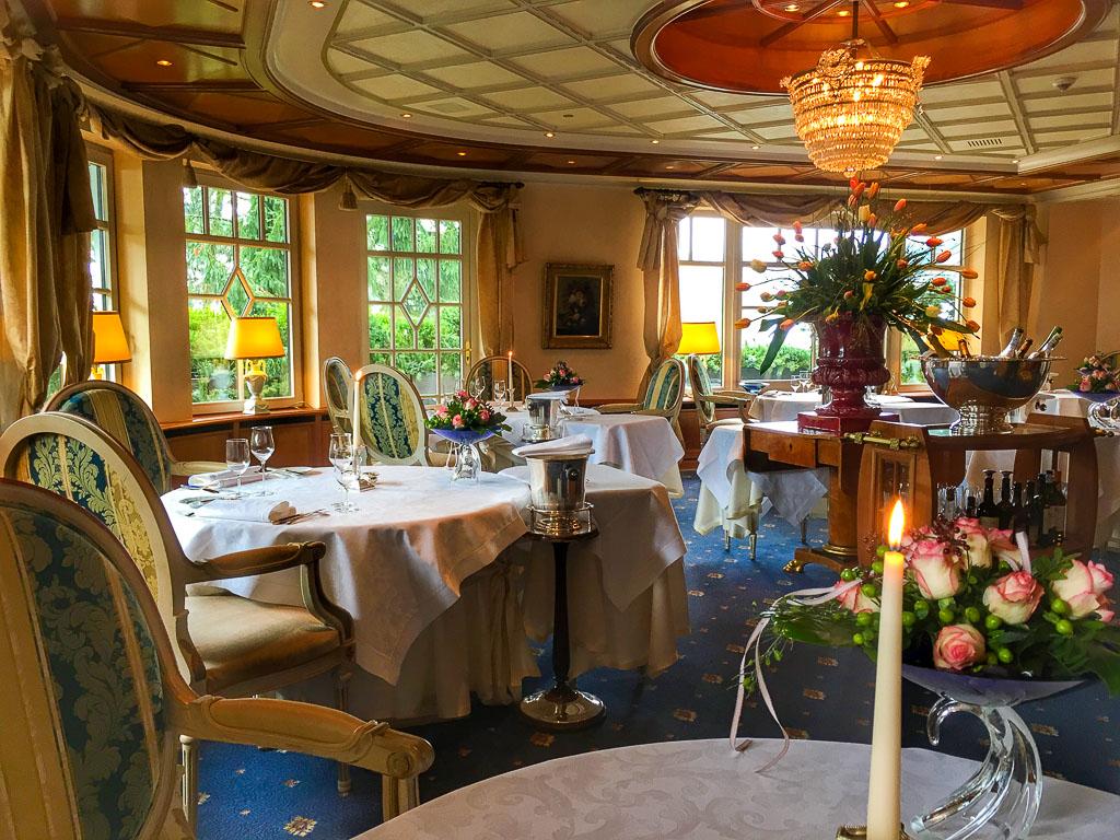 Bareiss Dining Room